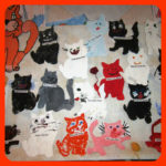 5 Родились у нас котята