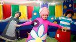 танцы-развивалки